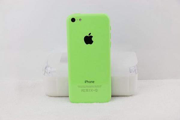 восстановленный Iphone 5c