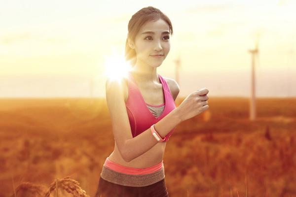 акция по продаже браслета Xiaomi Mi Band 1S