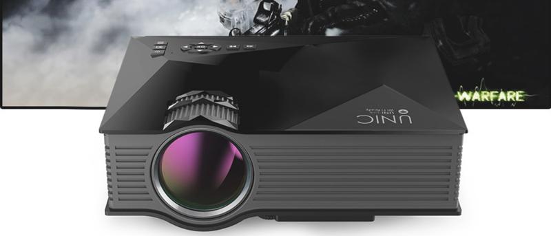 распродажа проектора UC46
