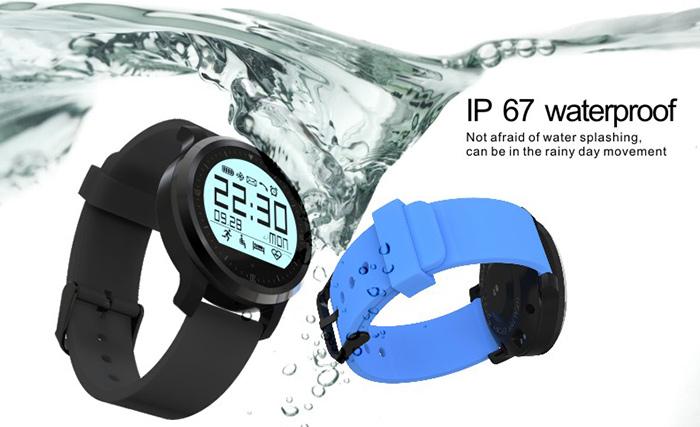 распродажа часов F68 Smart Watch