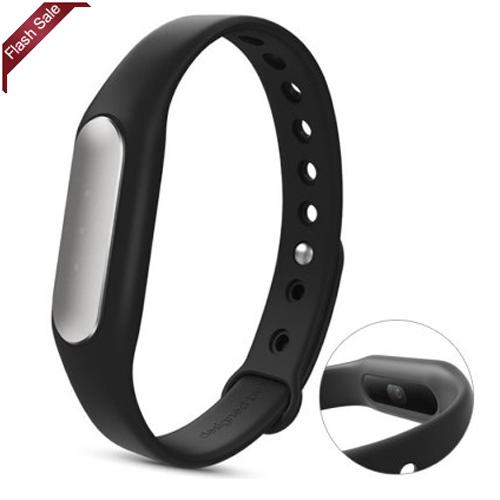 акция магазина Gearbest на браслет Xiaomi Mi Band 1S