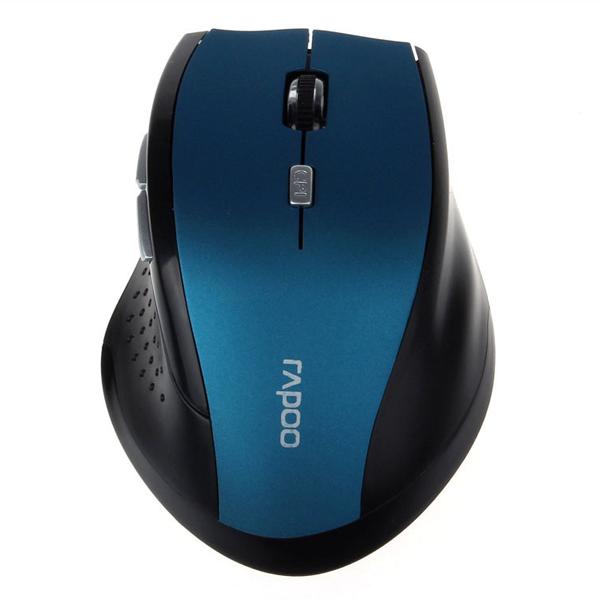 беспроводная мышка Rapoo 6D