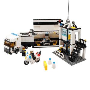 отличный аналог конструктора Лего