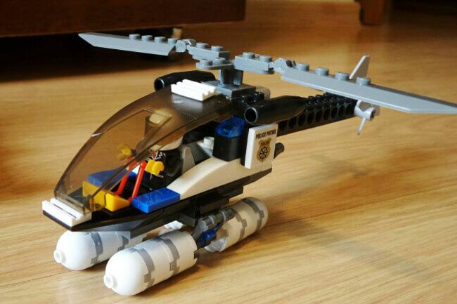 купить LEGO на Aliexpress нельзя