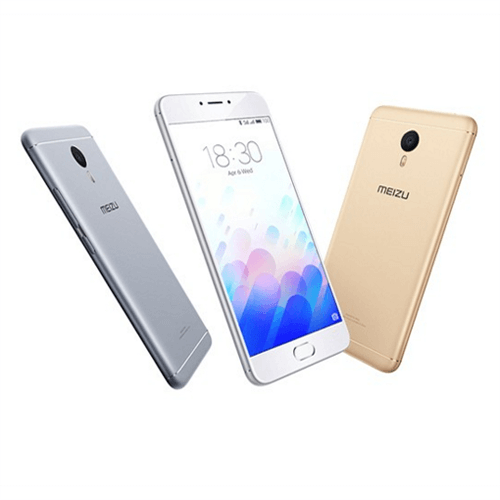групповая покупка смартфона Meizu M3 Note