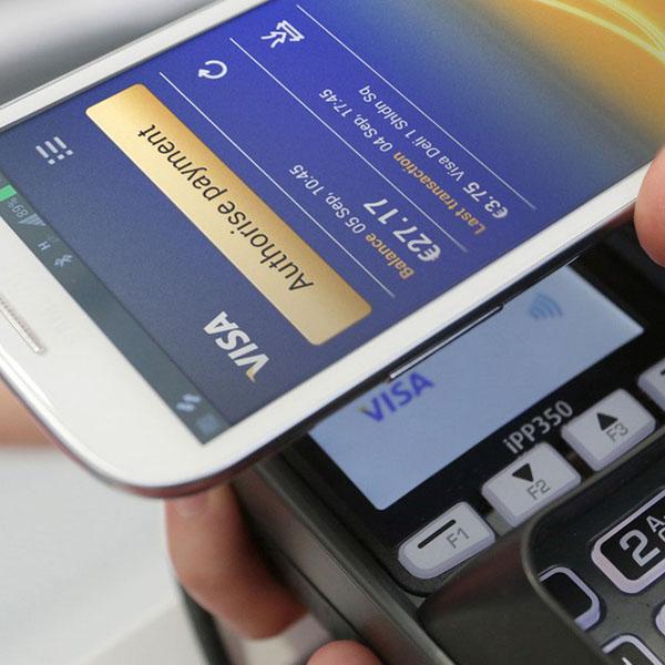 подборка телефонов с nfc