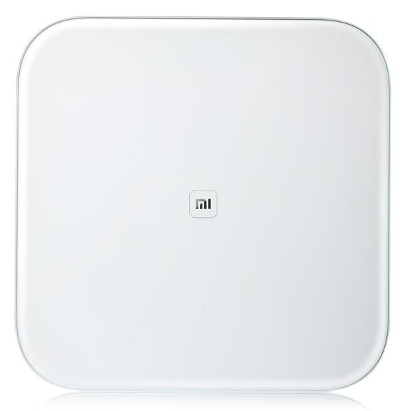 обзор весов Xiaomi Scale