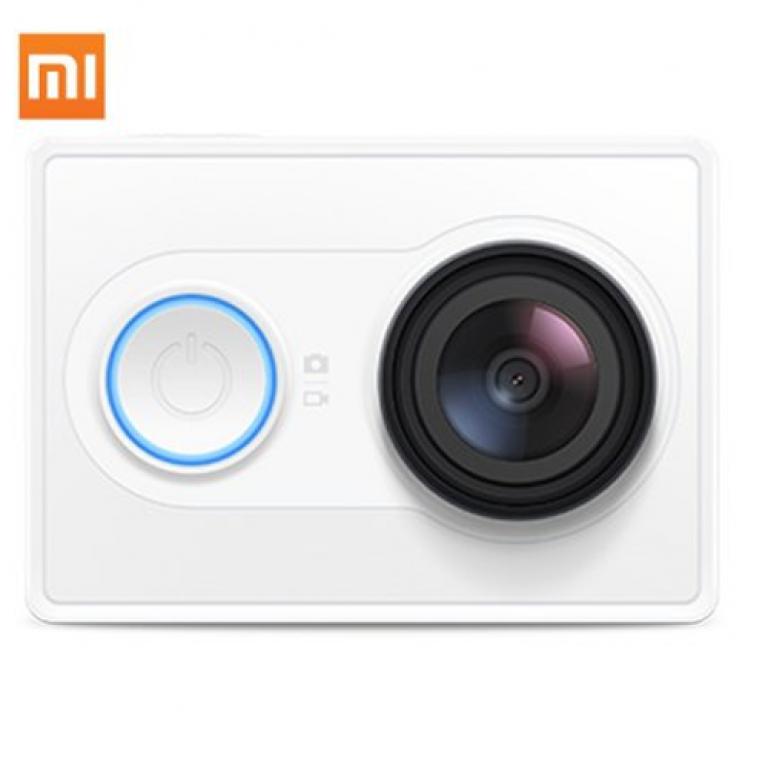 Как сделать камеру белой