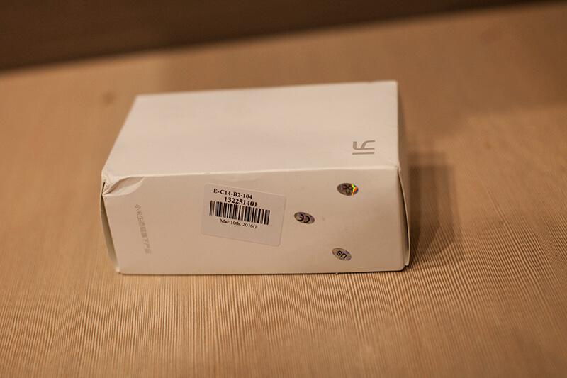 ip камера Xiaomi Yi Ants