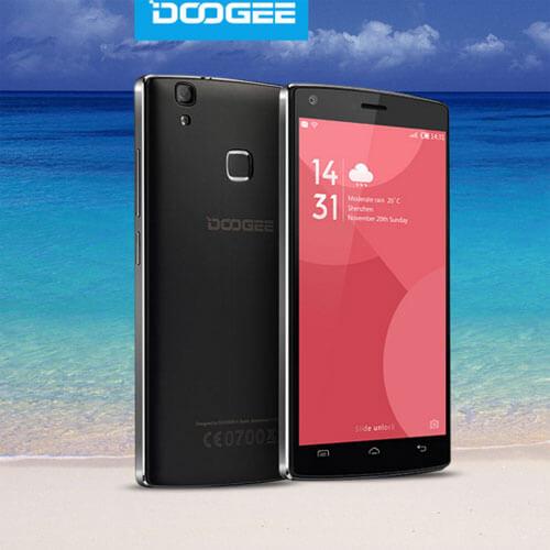 предпродажа нового смартфона Doogee x5 max