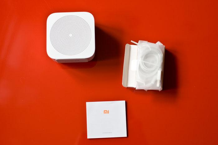 комплектация Xiaomi Radio