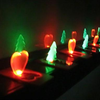 диодные светильники на распродаже
