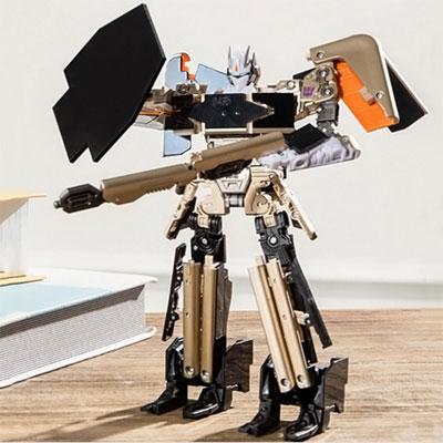 робот трансформер Xiaomi в магазине Gearbest