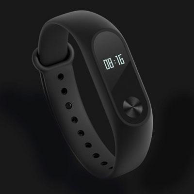 купон на фитнес браслет Xiaomi mi band 2