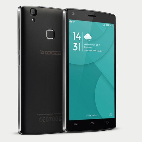 обзор смартфона Doogee X5 max