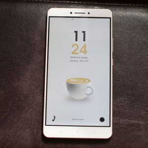 обзор смартфона xiaomi max 32gb