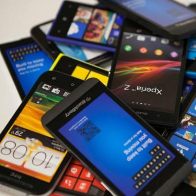 Топ смартфонов на алиэкспресс 2016