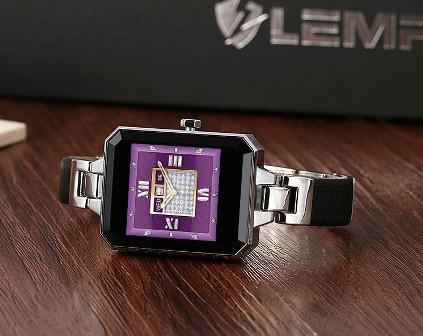 часы Lemfo LEM2