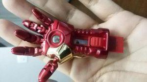 флешка iron-man2