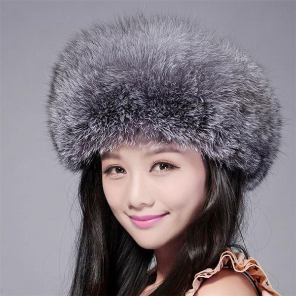 мех шапка