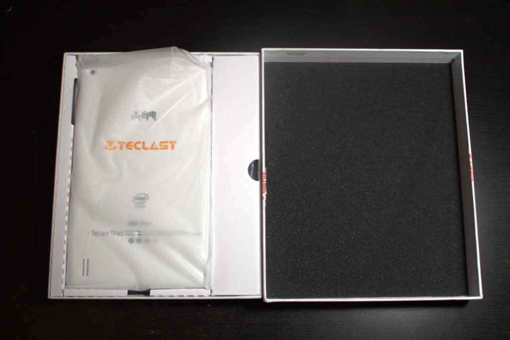 Teclast X80 PRO