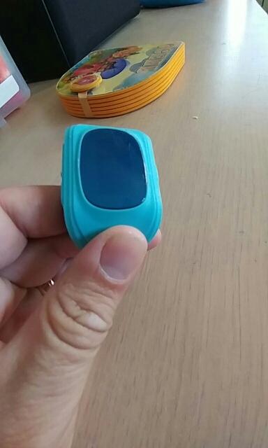 детские часы Excelvan Q50