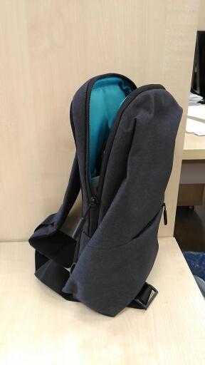 городской рюкзак Xiaomi Sling