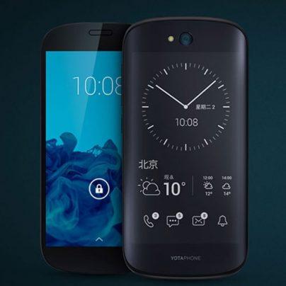Только 100 шт. Yotaphone 2 по цене 139,99 usd.
