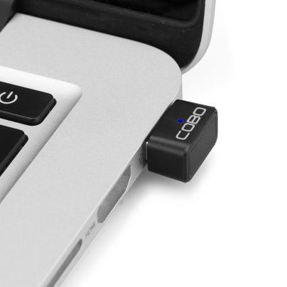 Обзор сканера отпечатков пальцев COBO C2 с АлиЭкспресс