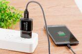 Обзор зарядного устройства Fonken Quick Charge 3.0 с АлиЭкспресс