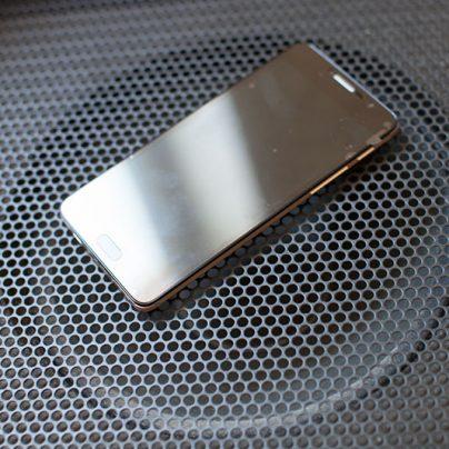 Музыкальный смартфон Alcatel Flash Plus 2