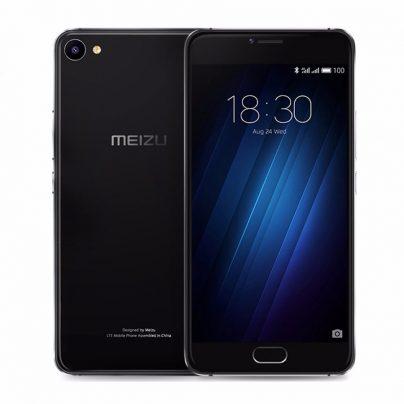 Обзор бюджетного смартфона Meizu U10 с АлиЭкспресс