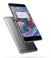 Обзор смартфона OnePlus 3T (3010)