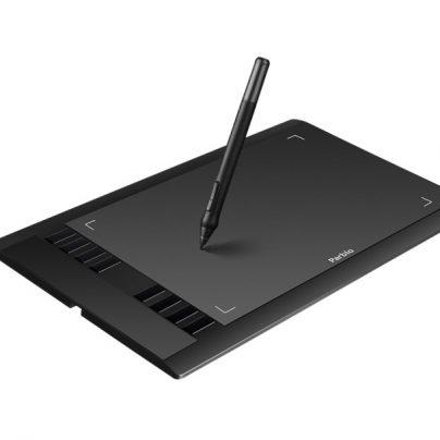 Обзор графического планшета Parblo A610 с АлиЭкспресс