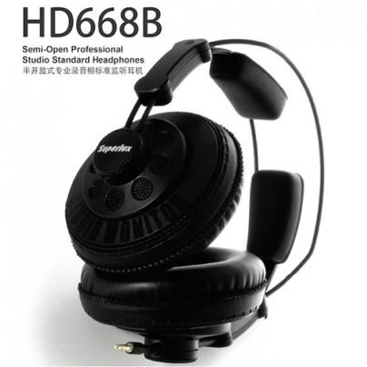 Мастхэв наушники Superlux HD668B