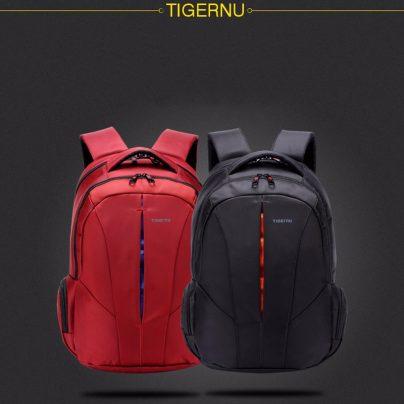 Обзор городского рюкзака Tigernu T-B3105 с АлиЭкспресс
