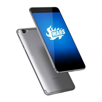 Обзор смартфона Vernee Mars pro