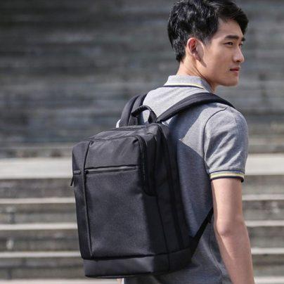 Обзор рюкзака Xiaomi Backpack 17L с АлиЭкспресс