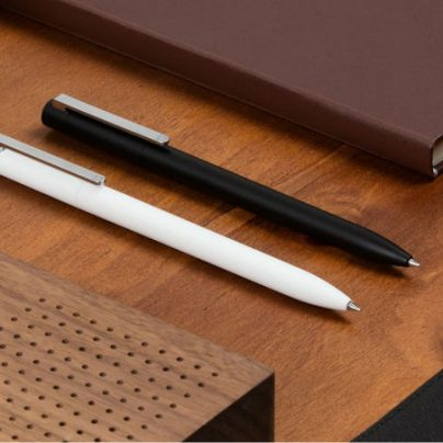 Обзор ручки Xiaomi Mijia Sign Pen с АлиЭкспресс