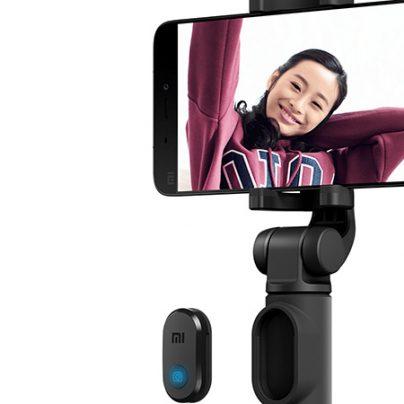 Обзор монопода Xiaomi Selfie Stick с АлиЭкспресс