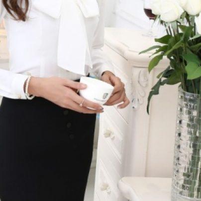 Модные женские блузки на АлиЭкспресс