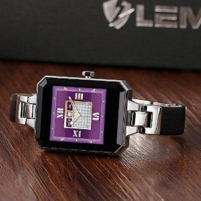 Умные женские часы Lemfo LEM2