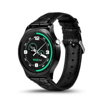 Умные наручные часы Lemfo dm08