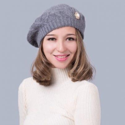 Огромный выбор женских шапок на АлиЭкспресс