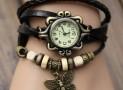 Винтажные часы с бабочкой за 2 доллара