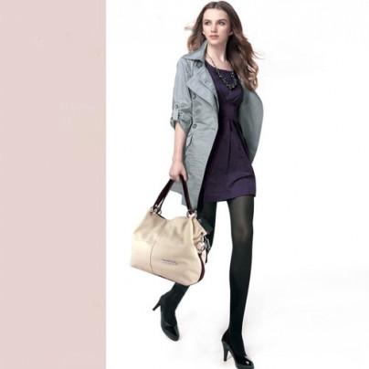 Женская сумка Weidipolo из качественного кожзама.